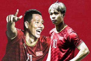 Chấm điểm Việt Nam vs Thái Lan: 'Rồng vàng' chỉ ở mức khá