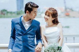 Streamer Cris Phan và hot girl Mai Quỳnh Anh chuẩn bị cưới