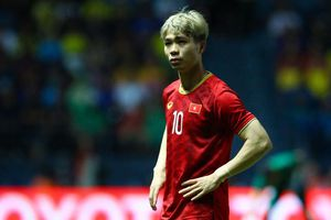 Lứa cầu thủ HAGL đã hoàn thành lời hứa thắng Thái Lan của bầu Đức
