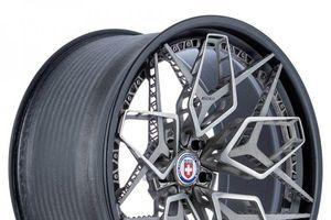 Chi tiết mâm xe titanium được in 3D đầu tiên trên thế giới