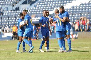 Kinh tế thịnh vượng ở Curacao, đối thủ của Việt Nam tại King's Cup