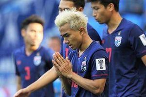 Ai đã đẩy bóng đá Thái Lan đến màn đêm đen tối?