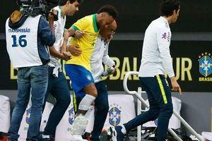 Dính chấn thương nặng, Neymar phải ngồi nhà xem Copa America 2019