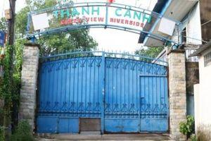 Thông tin bất ngờ tại cơ sở nuôi nhốt hổ khu du lịch Thanh Cảnh