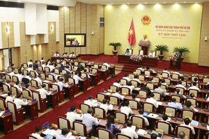 Kỳ họp thứ 9 HĐND Hà Nội sẽ chất vấn những vấn đề dân sinh bức xúc