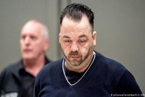 Giết hại 85 người bệnh tại Đức, nam y tá lĩnh án tù chung thân