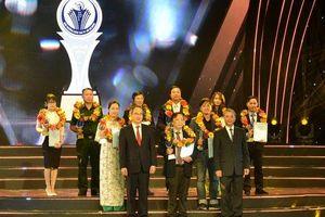 Trao Giải thưởng Sáng tạo TP Hồ Chí Minh cho 44 công trình
