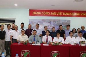 Cô gái vàng Judo Việt Nam sẽ tập huấn cho đội tuyển khiếm thị