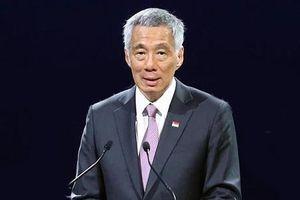 Campuchia chỉ trích phát ngôn của Thủ tướng Singapore Lý Hiển Long
