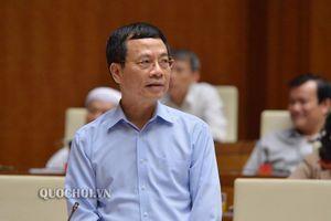 Bộ trưởng Nguyễn Mạnh Hùng cảnh báo 'rác' trên không gian mạng