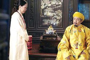 Hé lộ tình tiết đầu tiên và khác biệt của Phượng Khấu – phim cung đấu thuần Việt