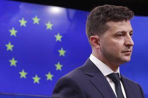 Tăng cường thỏa thuận liên kết với Ukraine, EU sẽ hỗ trợ tài chính cho Kiev