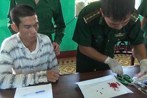 BĐBP Quảng Trị: Triệt xóa tụ điểm ma túy nhức nhối tuyến biên giới biển