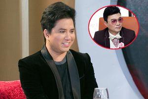 Đồng nghiệp 'tố' ca sĩ Quang Linh 'lợi dụng' trên sóng truyền hình