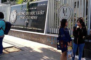 Bất ổn kéo dài, giảng viên ĐH Luật viết tâm thư gửi Bộ trưởng Phùng Xuân Nhạ