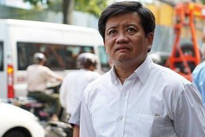 Lãnh đạo Ban Tổ chức Thành ủy nói về việc điều chuyển ông Đoàn Ngọc Hải