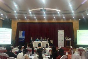 Hội thảo Chuẩn bị cho các doanh nghiệp xuất khẩu