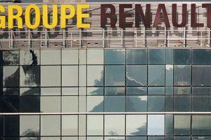 Renault trì hoãn sáp nhập với Fiat Chrysler