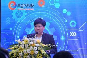 Egroup của Shark Thủy 'bắt tay' với Samsung ứng dụng công nghệ vào giáo dục