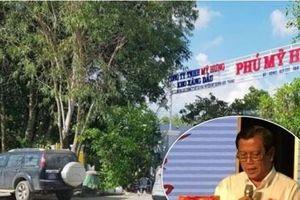 Lộ diện doanh nghiệp tầm cỡ - nơi đại gia vừa bị tạm giữ Trịnh Sướng là cổ đông lớn nhất