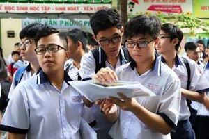 Công bố đáp án chính thức các môn thi vào lớp 10 tại TP. HCM
