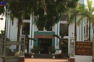 BQL Dự án giảm nghèo khu vực Tây Nguyên tỉnh Kon Tum 'găm' hồ sơ mời thầu?