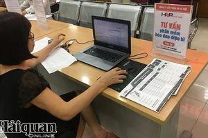 Một số vướng mắc về hóa đơn điện tử