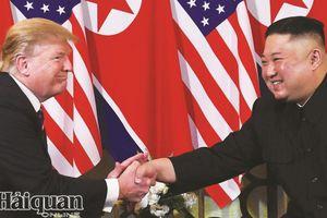 Nguy cơ từ chính sách 'mũ ni che tai' của Mỹ với Triều Tiên