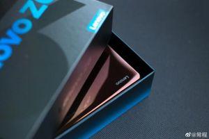 Những hé lộ đầu tiên về Lenovo Z6