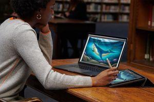 Thế hệ iPad mới đe dọa tương lai của máy tính Mac