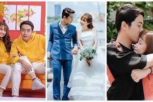 Trước khi 'về chung một nhà', hot girl FAPtv Mai Quỳnh Anh - streamer Cris Phan thường xuyên tình tứ trong 1.001 bộ đồ đôi chất lừ