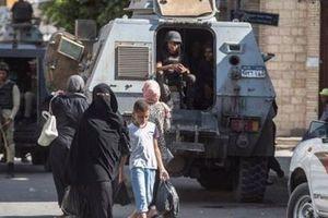 Ai Cập: IS thừa nhận tiến hành vụ tấn công ở bán đảo Sinai