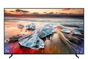 Samsung bán được 8.000 chiếc TV QLED 8K kể từ khi ra mắt
