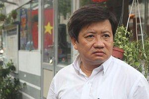 Luật sư Nguyễn Văn Hậu: 'Cách ứng xử của ông Đoàn Ngọc Hải là thiếu tôn trọng tổ chức'