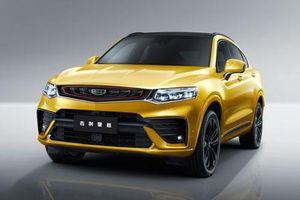 Khám phá SUV Trung Quốc công suất 235 mã lực, giá 459 triệu