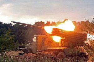 Chưa bằng lòng, Nga nâng cấp siêu pháo phản lực từ thời Liên Xô