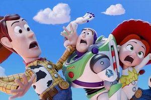 'Toy Story 4' sẽ kết hợp yếu tố kinh dị