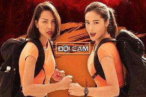 Không thể tin nổi Kỳ Duyên - Minh Triệu, Đỗ Mỹ Linh - H'Hen Niê cùng xuất hiện trong 1 chương trình: Cuộc đua kỳ thú hay cuộc đua Hoa hậu?