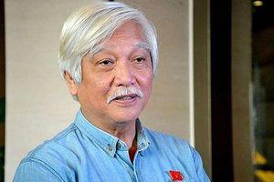 ĐBQH Dương Trung Quốc: Ông Đoàn Ngọc Hải cá tính, còn động cơ từ chức thì không ai biết được