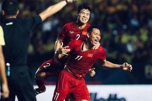 5 điểm nhấn trong trận thắng sát nút 1-0 của Việt Nam trước Thái Lan tại King's Cup 2019