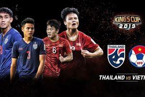 Báo chí và người hâm mộ Thái Lan nói gì về trận thua trước Việt Nam?