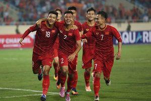 Tinh thần và bản lĩnh Việt Nam nhìn từ Giải King's Cup của Thái Lan