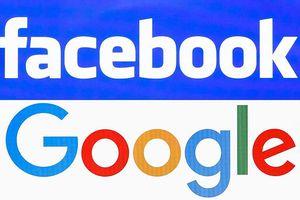 Thị trường quảng cáo trực tuyến đang nằm trong tay ai?