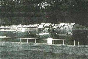 Tên lửa phản đòn hạt nhân Perimeter 'dùng cho Thế chiến III' của Nga