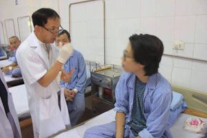 Tưởng mọc răng khôn hóa khối nang 'lạ', nam thanh niên phải nhập viện