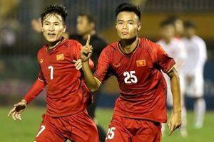 HLV Myanmar đưa U23 Việt Nam 'lên mây' trước cuộc giao đấu