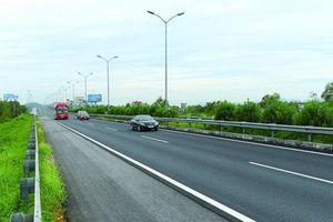 Chủ đầu tư cao tốc Pháp Vân - Cầu Giẽ phản hồi thông tin bị dừng thu phí
