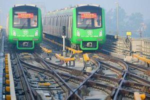 Đa số dự án đội vốn đều rơi vào đường sắt đô thị