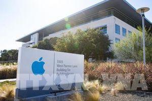 Apple xây dựng trung tâm hỗ trợ phát triển ứng dụng đầu tiên tại Trung Quốc