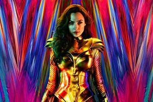 'Wonder Woman 84' công bố teaser poster, nhá hàng trang phục mới của Diana